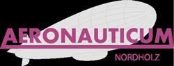 Deutsches Luftschiff- und Marinefliegermuseum Nordholz e.V Logo
